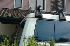 DAB+/FM Antenne  - landcruise.aholic.ch