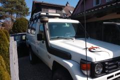Dachbox - landcruise.aholic.ch