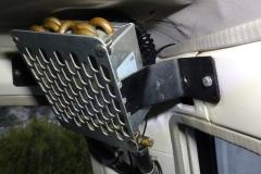 Ventilator eingebaut - landcruise.aholic.ch