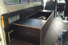Kisten/Sitze/Liege  - landcruise.aholic.ch