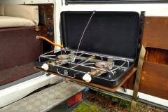 Küche Gasherd outdoor - landcruise.aholic.ch