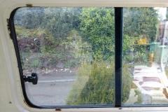 Seitenfenster hinten  - landcruise.aholic.ch