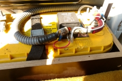 Zusatzbatterien hinten  - landcruise.aholic.ch