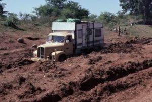 Sauri in Äthiopien